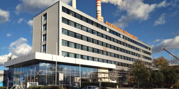 Rekonstrukce Elektrárny Dětmarovice